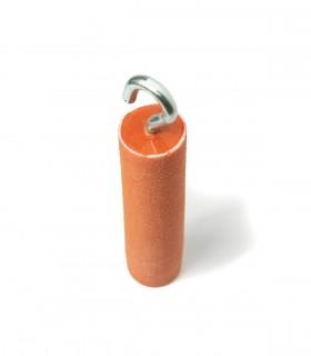 Zylinder mit Haken 45 mm