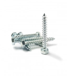 Schlüsselschraube M8 x 60 mm für Klettergriffe