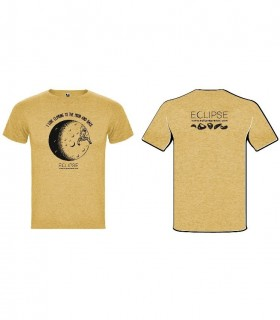 Klettershirt, Climbing to the Moon